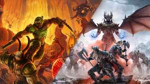 DOOM Eternal y The Elder Scrolls Online llegarán a PS5 y Xbox Series X