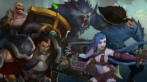 League of Legends tendrá versión para móviles