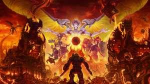 Lanzamiento de DOOM Eternal establece un nuevo récord