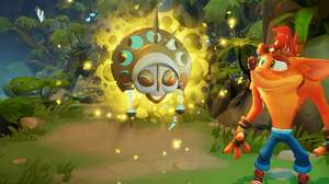 Nuevo gameplay de Crash Bandicoot 4 con su trailer de lanzamiento