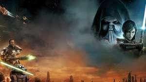 EA podría estar trabajando en un remake de Knights of the Old Republic