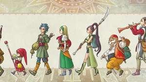 ¡Es oficial, Dragon Quest XII ya está en desarrollo!
