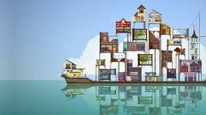 Conheça o Barco da Morte do jogo 'espírita' Spiritfarer