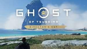 Ghost of Tsushima Director's Cut es real, y llegará a PS4 y PS5 en agosto