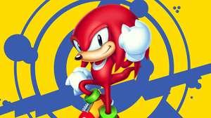 Se filtra la participación y diseño de Knuckles en Sonic the Hedgehog 2