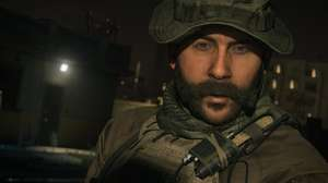 Captain Price se unirá a Call of Duty Warzone como operador jugable