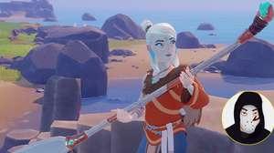 Puzzles e bela trilha sonora: Zangado mostra Windbound