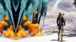 Humor e sci-fi se misturam em Journey to the Savage Planet