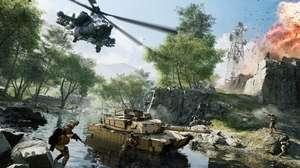 Filtración revela un nuevo modo de juego en Battlefield 2042