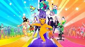 Son 40 las buenas noticias de Just Dance 2018