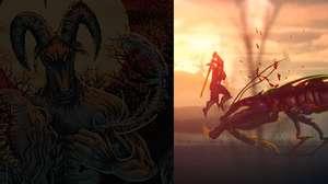Game polonês Down to Hell tem trilha e cenários heavy metal