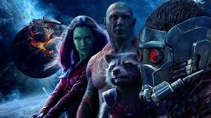 Episódio final de Marvel's Guardians of the Galaxy