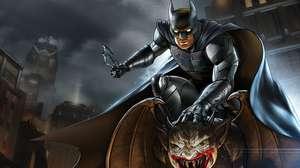 Charada ficou muito mais cruel em Batman: Enemy Within