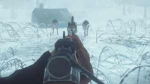 Kona leva história de mistério na neve ao Nintendo Switch