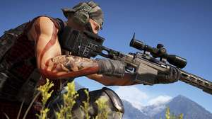 Tom Clancy's Ghost Recon Wildlands - New Assignment