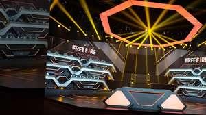 Liga Brasileira de Free Fire começa neste fim de semana