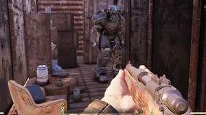 Fallout 76 leva a sobrevivência em mundo aberto ao limite