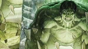 Agora é Hulk quem estrela a HQ que precede Marvel's Avenger