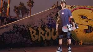 Após 20 anos, Tony Hawk's Pro Skater 1 and 2 estão de volta