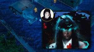 Zangado mostra o jogo 'paranormal' sul-coreano Wonhon