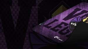 Vivo Keyd agora tem mousepad oficial da equipe para gamers