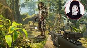 Zangado dá as primeiras dicas de Predator: Hunting Grounds