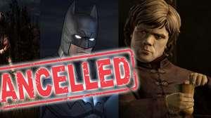 Fim da Telltale pode deixar Walking Dead e Batman inacabados