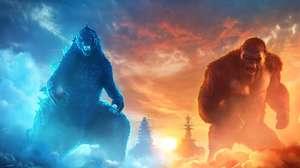 Godzilla e Kong agora brigam em World of Warships