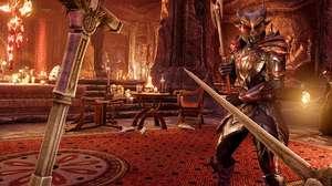 Novo capítulo de The Elder Scrolls terá 30 horas de duração