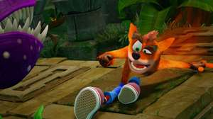 Ícone do PlayStation, Crash Bandicoot já chegou ao Switch