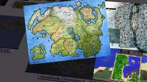 Teste comparativo: qual o maior mapa do mundo dos games?