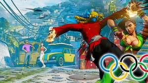 Olimpíadas de Tóquio 2020 terão evento com Street Fighter V