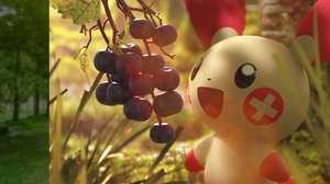 Vídeo incrível mostra Pokémon GO com realidade aumentada
