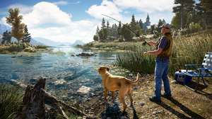 Far Cry 5 (primeiro trailer)