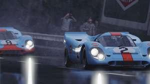 Corrida histórica de Le Mans é revivida em Project Cars 2