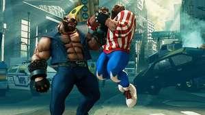 Torneio oficial de e-sports de Street Fighter muda o formato