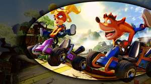 Crash Team Racing Nitro-Fueled é turbinado com conteúdo inédito