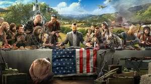 Far Cry 5 abordará culto de fanáticos nos EUA