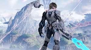 Phantasy Star Online 2: New Genesis entra em fase beta