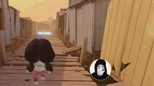 Zangado mostra o premiado game brasileiro Aurora