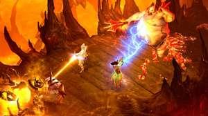 Coletânea de Diablo III chega ao Nintendo Switch em novembro
