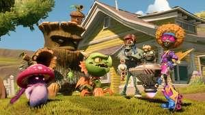 Plants vs. Zombies ganha edição especial de fim de ano