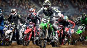 Monster Energy Supercross terá 17 pistas da vida real