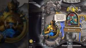 Dicas para jogar Rastakhan, expansão de Hearthstone (Parte 1)