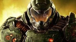 Doom chega ao Switch tão brutal quanto nos outros consoles