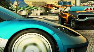 Gameplay de Burnout Paradise Remastered impressiona no Switch