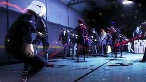 Série de mangás sombrios Tokyo Ghoul vira RPG para PC e PS4