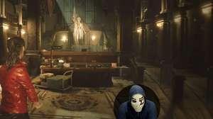 Resident Evil 2: Zangado detona Campanha da Claire (Parte 3)