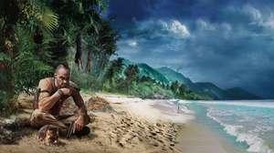 Far Cry 3 mostra como sofrer numa ilha tropical paradisíaca