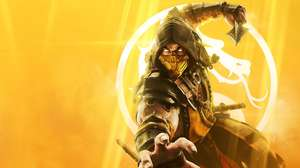 Mortal Kombat 11 já pode ser testado na próxima semana